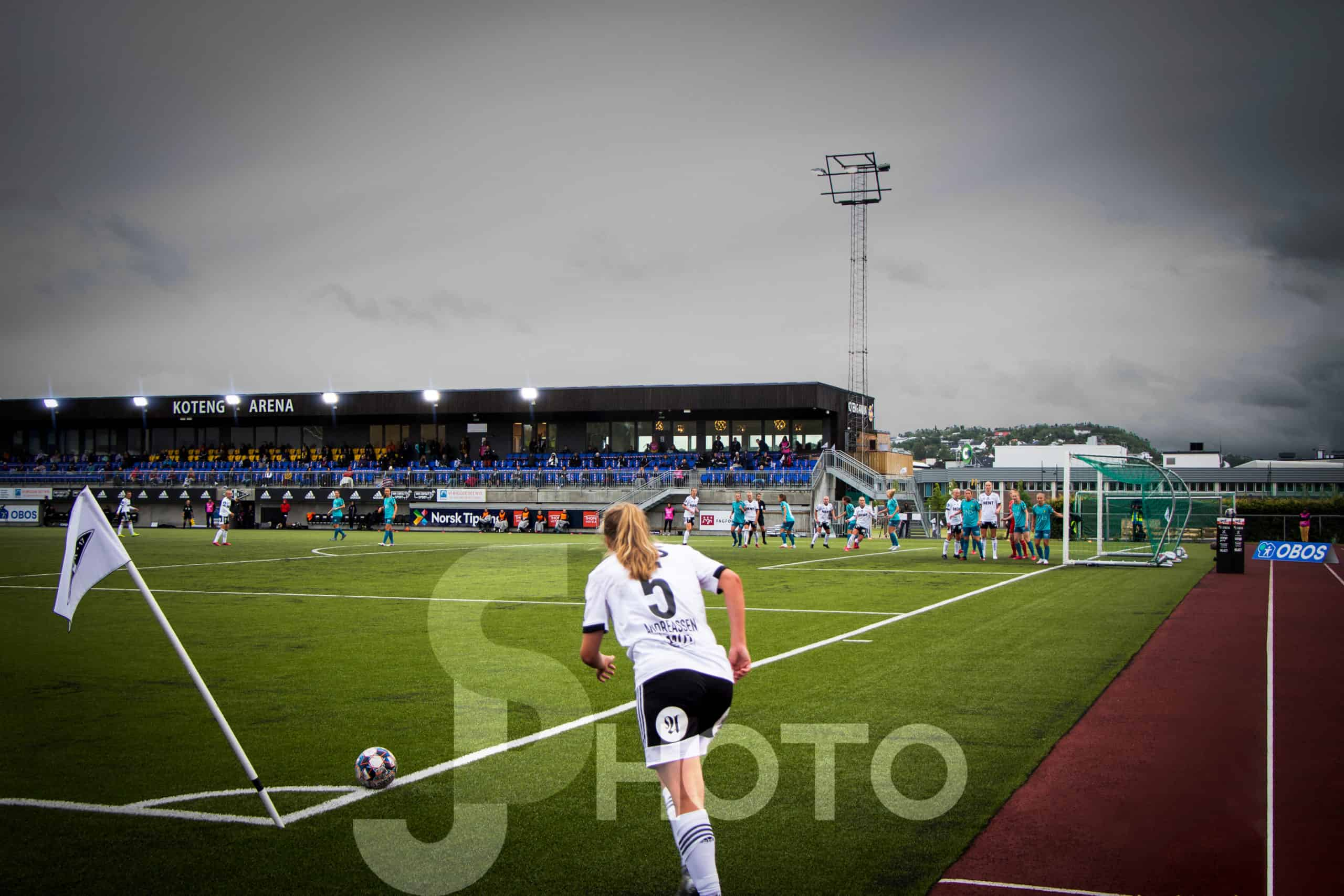 Rosenborg kvinner